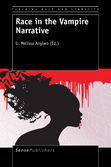 Race in the Vampire Narrative Cover